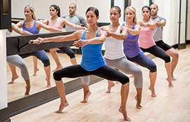 dance fitness classes brisbane