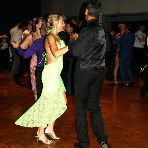 February Studio Social @ Dancecorp Dance Studios | East Brisbane | Queensland | Australia
