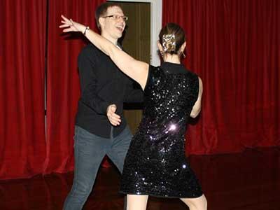 social dance evening 4