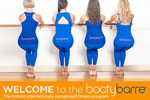 booty barre classes