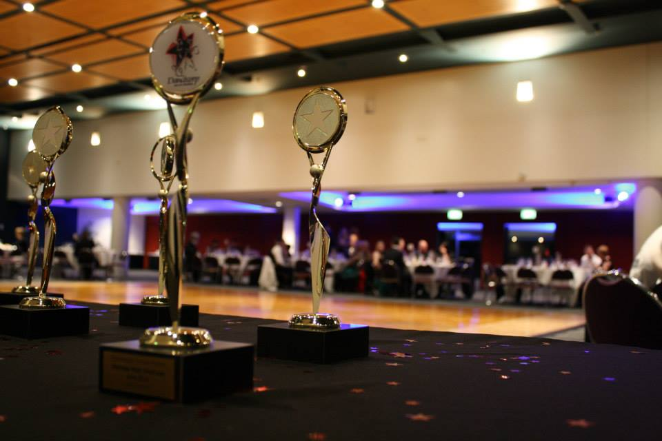 June Dance Spectacular Ball @ The Gabba Legends Function Room (Entry Via Gate One off Stanley Street) | Queensland | Australia