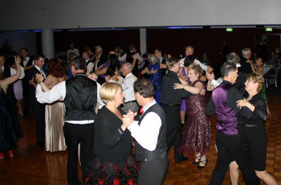 October Studio Social @ Dancecorp Dance Studios | East Brisbane | Queensland | Australia