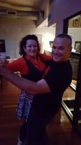 October Studio Social @ Dancecorp Dance Studios | East Brisbane | Queensland | Australia