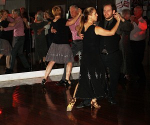 October Studio Social @ Dancecorp Dance Studios | Woolloongabba | Queensland | Australia