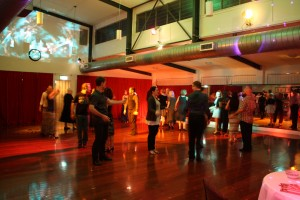 September Studio Social @ Dancecorp Dance Studios