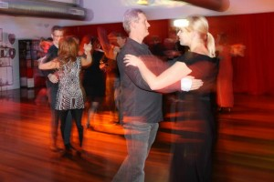 March Studio Social @ Dancecorp Dance Studios | East Brisbane | Queensland | Australia